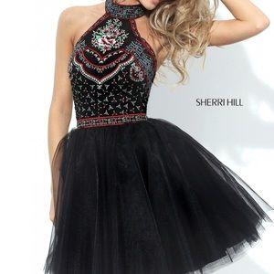 Sherri Hill 50707 Cocktail Dress